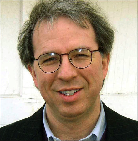 Photo of Robert Ellsberg