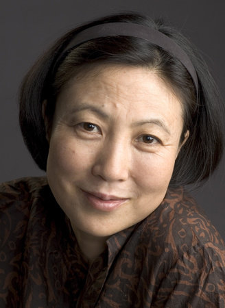 Photo of Xiaolan Zhao