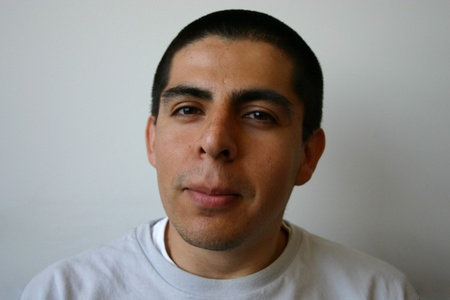 Photo of Rodrigo Bascunan