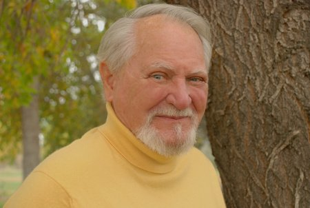 Photo of Clive Cussler
