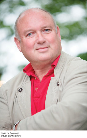 Photo of Louis de Bernieres