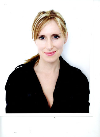 Photo of Lauren Child