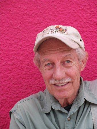 Photo of Frank Remkiewicz