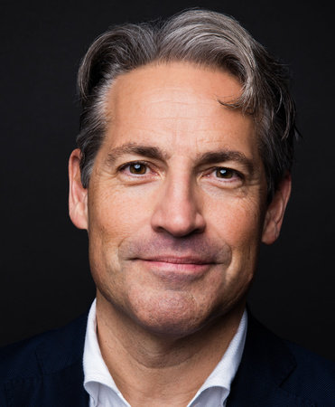Photo of Eric Metaxas