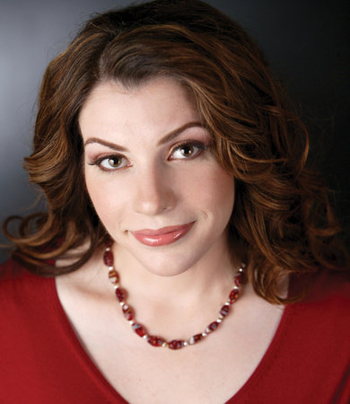Photo of Stephenie Meyer