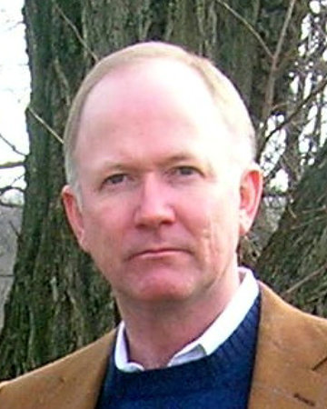 Photo of Bill Griffeth