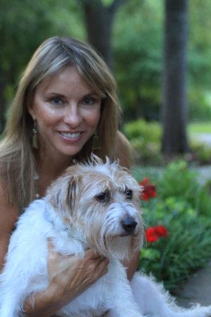 Photo of Melissa Jo Peltier