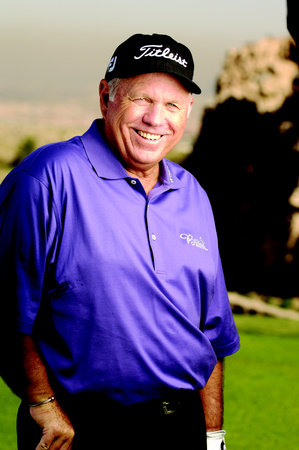 Photo of Butch Harmon