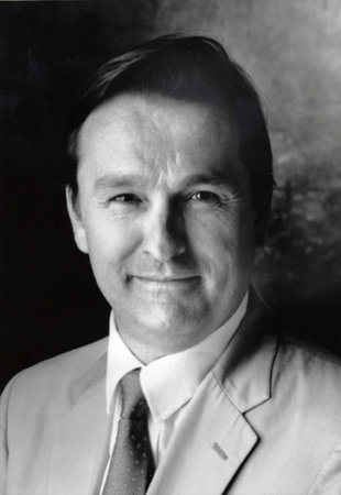 Photo of John Huddy