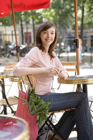 Photo of Clotilde Dusoulier