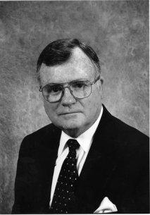 Bernard E. Trainor