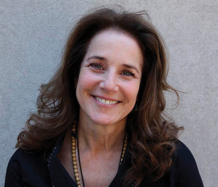 Photo of Debra Winger