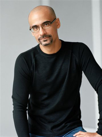 Photo of Junot Diaz