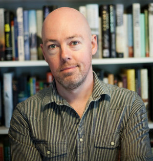 John Boyne - The Terrible Thing That Happened to Barnaby Brocket
