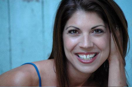Photo of Stephanie Hemphill