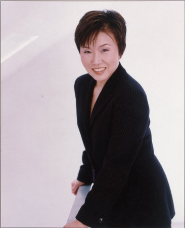 Photo of Chin-Ning Chu