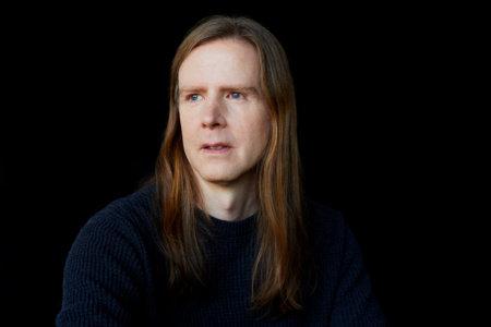 Neil Smith - The Journey Prize Stories 20