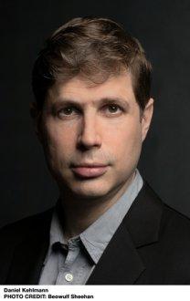 Daniel Kehlmann - F