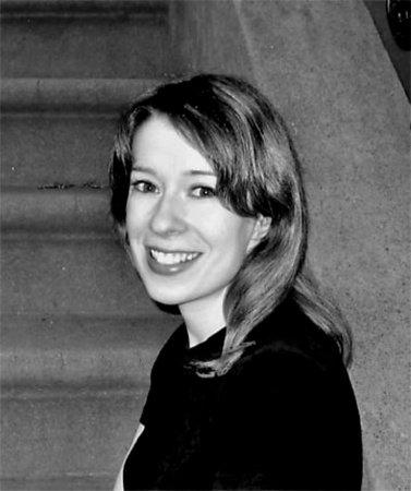Photo of Margo Rabb