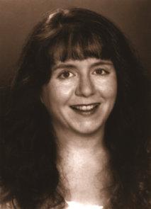 Sara Donati