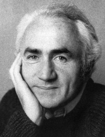 Photo of J.G. Farrell