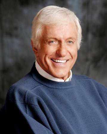 Photo of Dick Van Dyke