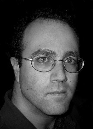 Photo of Paul Bibeau