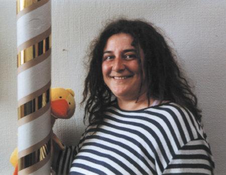 Photo of Jane Simmons
