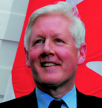 Photo of Bob Rae