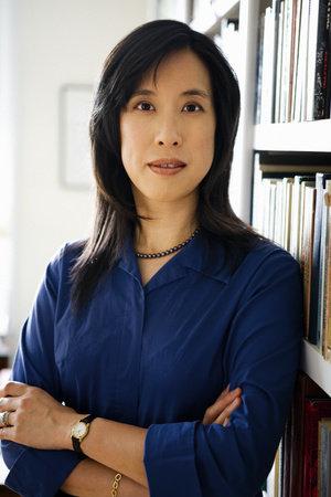 Photo of Pauline W. Chen