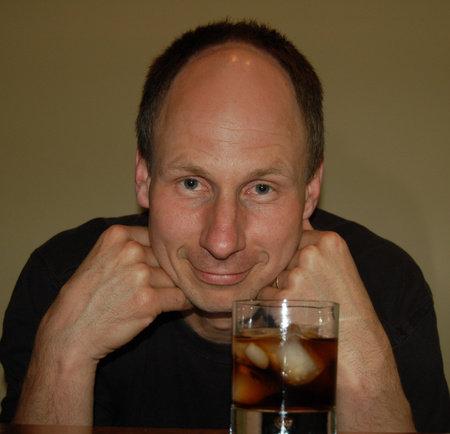 Photo of Matthew Sibiga