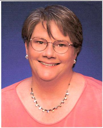 Mary Blayney