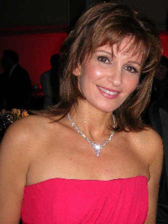 Photo of Debra Finerman