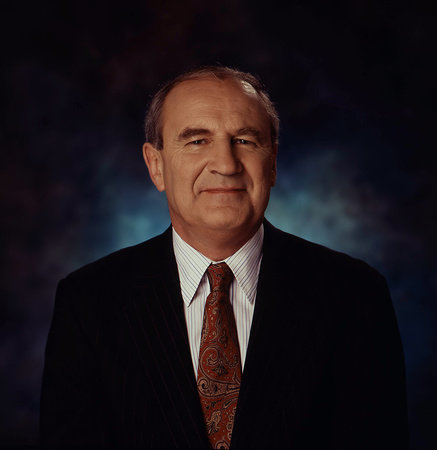 Photo of David Halton