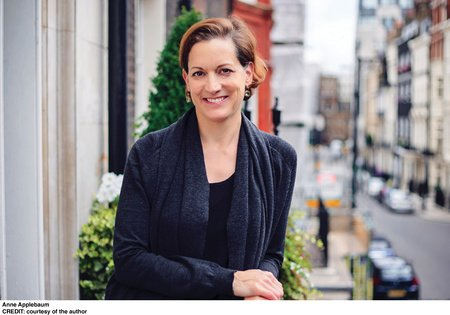 Anne Applebaum - Iron Curtain