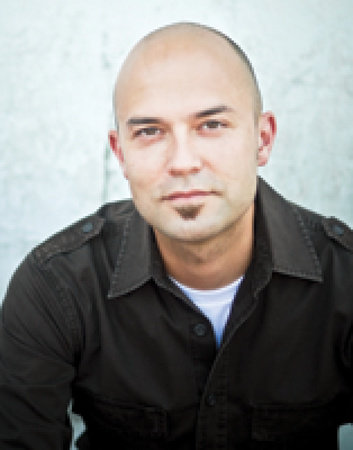 Photo of Joshua Harris