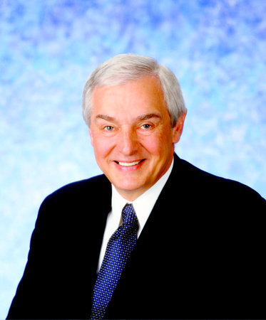 Photo of Dr. David Jeremiah