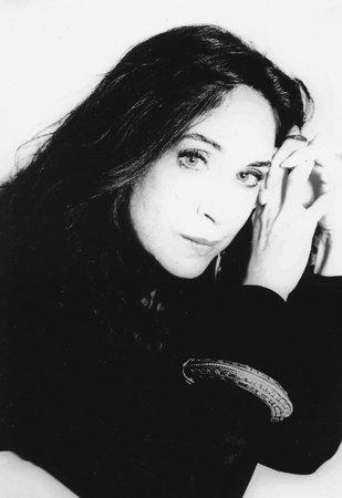 Photo of Rikki Ducornet
