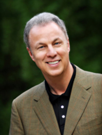 Photo of Richard Blackaby