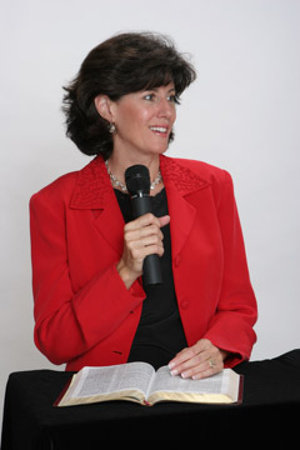 Photo of Paula Friedrichsen