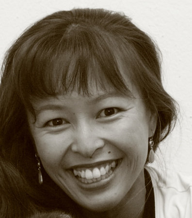 Photo of Dr. Justine Lee