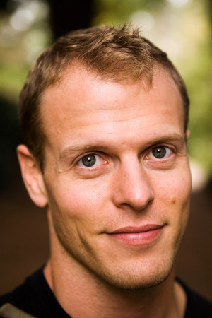 Photo of Timothy Ferriss