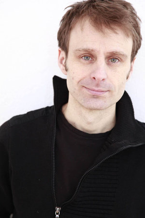 Photo of Nicolas Dickner
