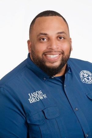 Photo of Jason Brown