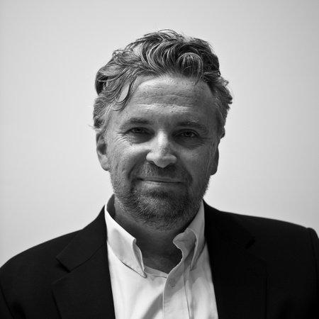 Charles Foran
