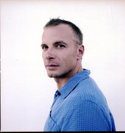 Photo of David Treuer