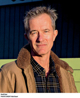 Geoff Dyer - Another Great Day at Sea