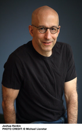 Photo of Joshua Henkin