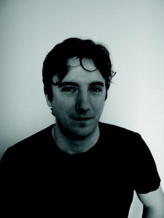 Photo of Felix Gilman