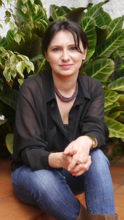 Photo of Sana Krasikov